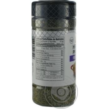 Приправа прованские травы Badia Французская смесь 42,5г - купить, цены на Novus - фото 3