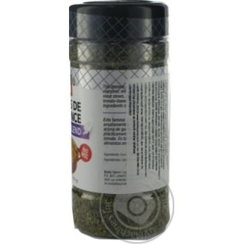 Приправа прованские травы Badia Французская смесь 42,5г - купить, цены на Novus - фото 2