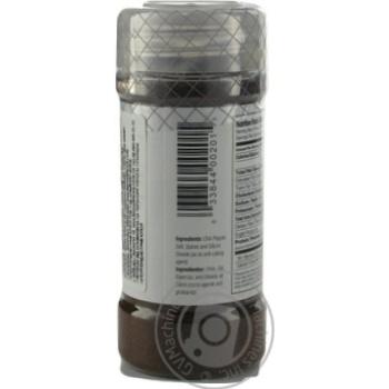 Приправа чили Badia 70,8г - купить, цены на Novus - фото 4