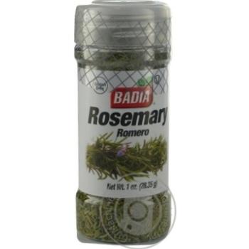 Spices Badia with rozmarinom dried 28.5g