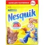 Напій з какао Nesquik Opti Star 140г