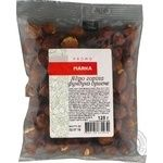 Nuts hazelnut Marka promo dried 125g
