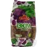 Raisins Aromix dark dried 500g sachet