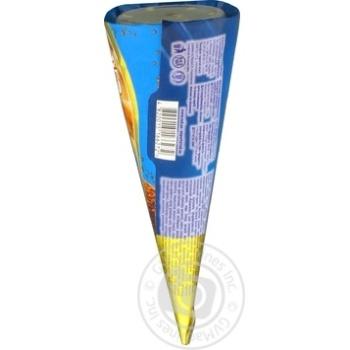 Морозиво Рудь Імперія Ріжок Tortufo 100г - купити, ціни на Фуршет - фото 5