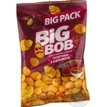 Арахис Big Bob в оболочке вкус телятины с аджикой 90г