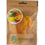 Dried fruits mango dried 100g