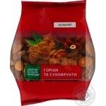 Nuts almond Trade fried 200g