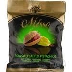 Nuts pistachio Misso salt salt 75g
