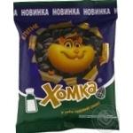 Seeds Khomka sunflower salt 80g