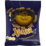 Khomka unsalted sunflower seeds 80g