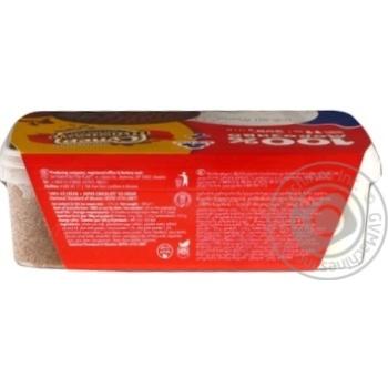Морозиво Рудь: 100% морозиво + морозиво Супершоколад у лотку 500г - купити, ціни на МегаМаркет - фото 3
