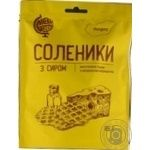 Snack Sneki svitu with cheese salt 85g