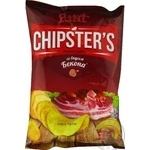 Chips Flint with bacon 70g