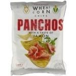 Chips Panchos 82g