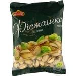 Snack pistachio Aromix salt salt 150g sachet - buy, prices for Novus - image 1