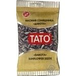 Sunflower seeds roasted Dakota ТАТО 70g