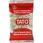 Sunflower seeds white TATO 80g