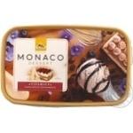 Морозиво Три Ведмеді Мonaco Dessert тірамісу 500г