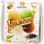 Мороженое Геркулес Бамбини 500г