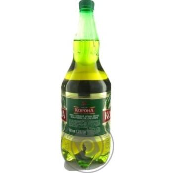 Пиво ППБ Галицкая Корона светлок 4,6% 1,2л - купить, цены на Фуршет - фото 3