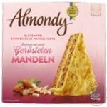 Торт Almondy миндальный 400г