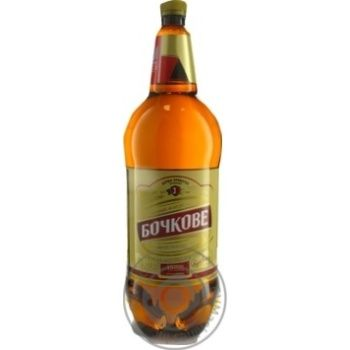 Persha Pryvatna Brovarnya Bochkove Light Beer 4,5% 2l - buy, prices for Furshet - image 7