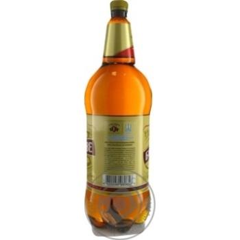 Persha Pryvatna Brovarnya Bochkove Light Beer 4,5% 2l - buy, prices for Furshet - image 8