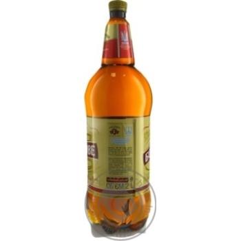 Persha Pryvatna Brovarnya Bochkove Light Beer 4,5% 2l - buy, prices for Furshet - image 5