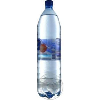 Вода Свалява сильногазированная лечебно-столовая 1,5л - купить, цены на Novus - фото 2