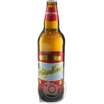 Пиво Уманьпиво Жигулевское светлое 4,2% 0,5л