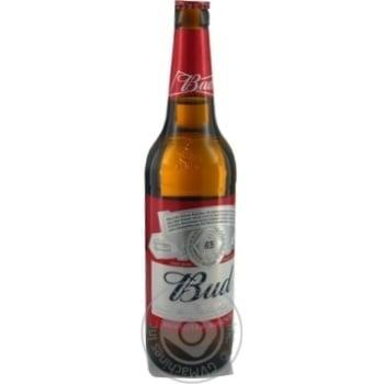 Bud Light Beer 5% 0,5l - buy, prices for Novus - image 2