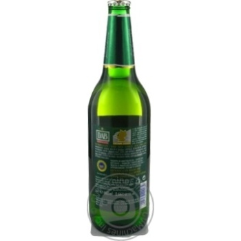 Dab Light Beer 5% 660ml - buy, prices for Novus - image 3