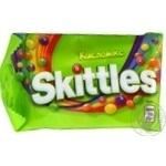 Драже Skittles Кисломикс 38г