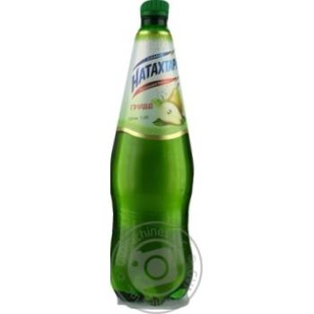 Напиток Натахтари груша 1000мл - купить, цены на МегаМаркет - фото 4