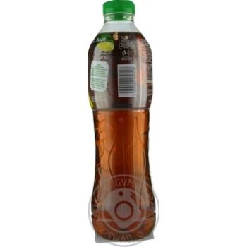 Напиток Fuzetea Черный чай со вкусом лимона негазированный 1л - купить, цены на Novus - фото 5