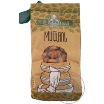 Nuts almond Fryer dalen fresh 150g - buy, prices for MegaMarket - image 3