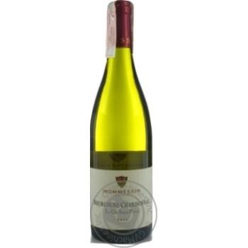 Mommessin La Cle Saint-Pierre Chardonnay-Bourgogne white dry wine 12,5% 0,75l