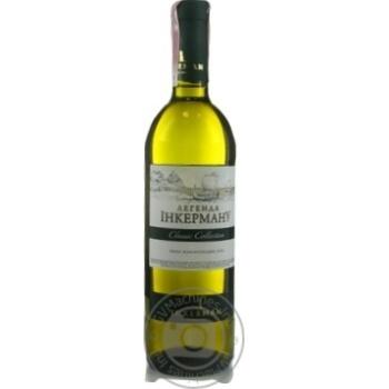 Inkerman Legends Of Inkerman White Wine