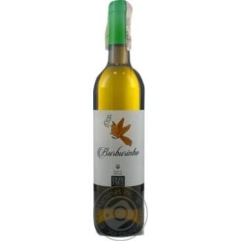 Вино Burburinho Vinho Branco белое полусухое 12% 0,75л