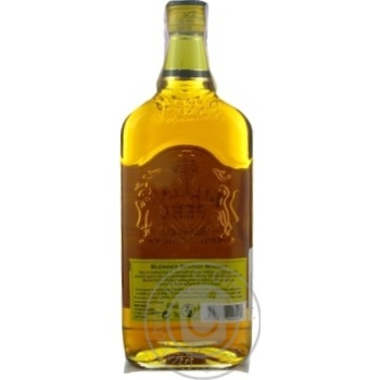William Peel whisky 40% 0,7l - buy, prices for Novus - image 2