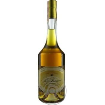 Бренди Pere Francois Fine Calvados V.S. 40% 0,7л