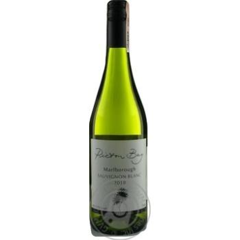 Вино Picton Bay Sauvignon Blanc Marlborough белое сухое 12,5% 0,75л - купить, цены на Novus - фото 1