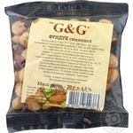 Nuts hazelnut G&g fried 70g