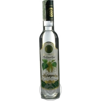 Vodka Syuz-victan Na brynkah 40% 500ml glass bottle Ukraine - buy, prices for Novus - image 1