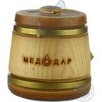 Honey Medodar flowery 130g