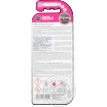 Aroma Car Loop gel Car air freshener Frut - buy, prices for MegaMarket - image 3