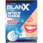 Паста зубна з активатором LED Bit BlanX White Shock 50мл