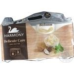 Папір туалетний Harmony Shea butter 8рул.3 шар