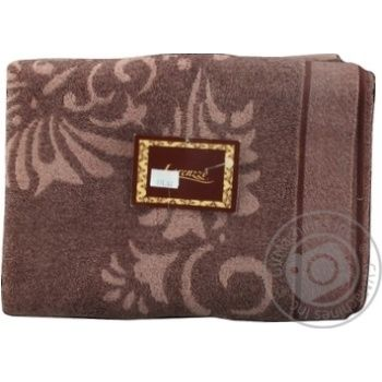 Lorenzzo Elegant Towel 70х140cm - buy, prices for MegaMarket - image 3