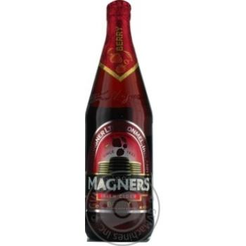 Сидр с ягодами 4% 568мл стеклянная бутылка Ирландия